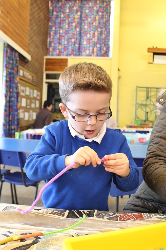 Family Learning Day, Mar 2017 (20)