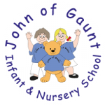 John of Gaunt Infant & Nursery School