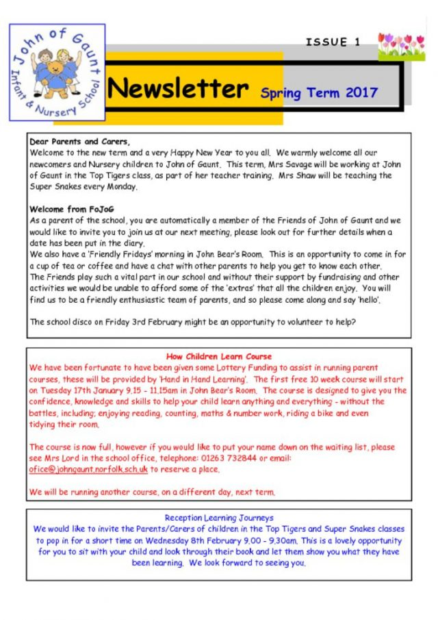 thumbnail of Spring-17-newsletter-No-2