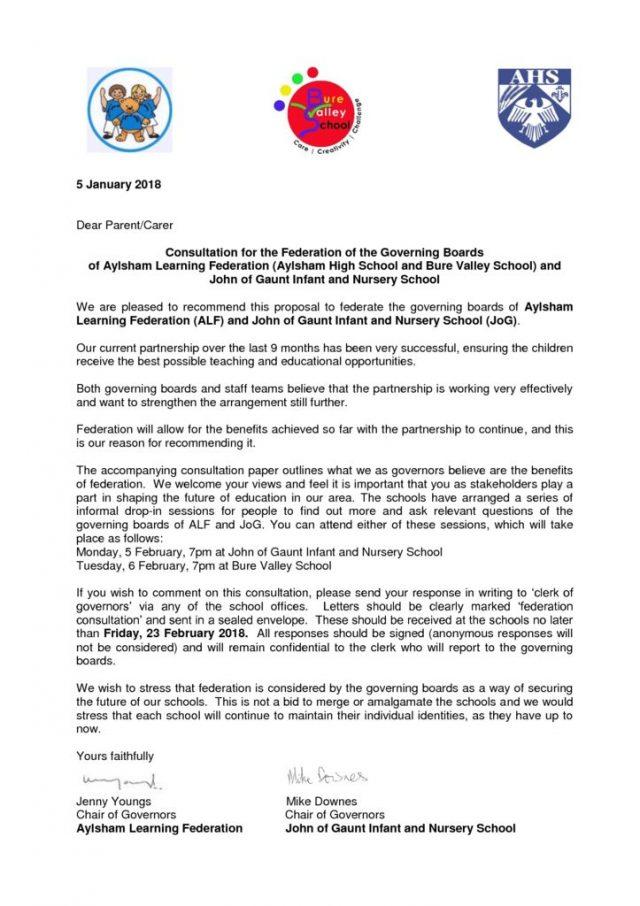 thumbnail of Federation Document ALF_JoG (Final) parent carer