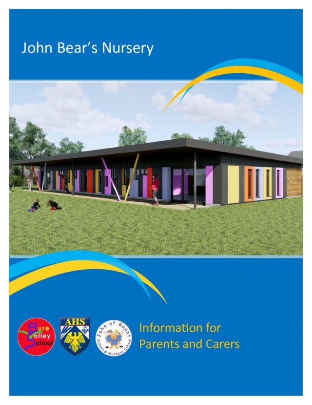 Thumbnail Of Nursery Brochure 18 19
