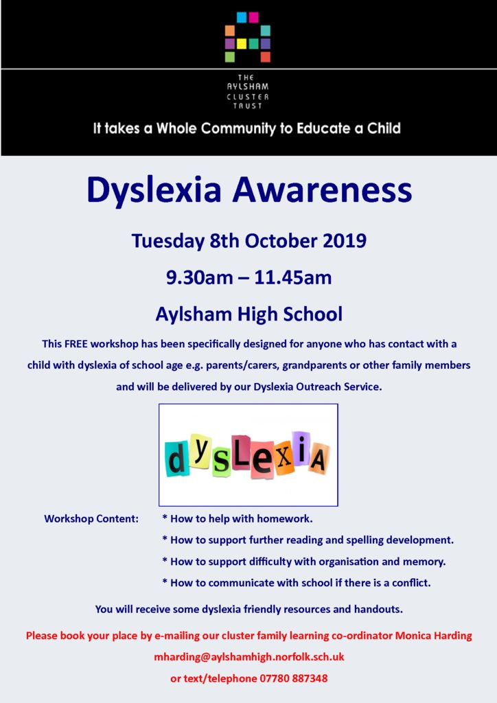 thumbnail of Dyslexia Awareness 081019