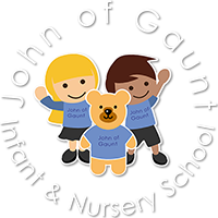 John of Gaunt Infant and Nursery School
