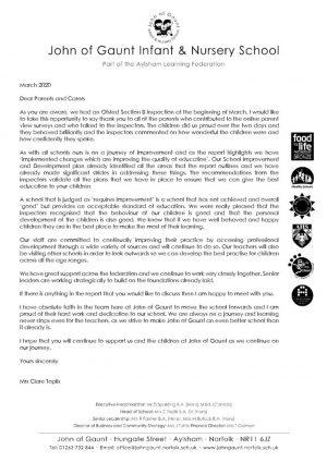 thumbnail of Parents report letter