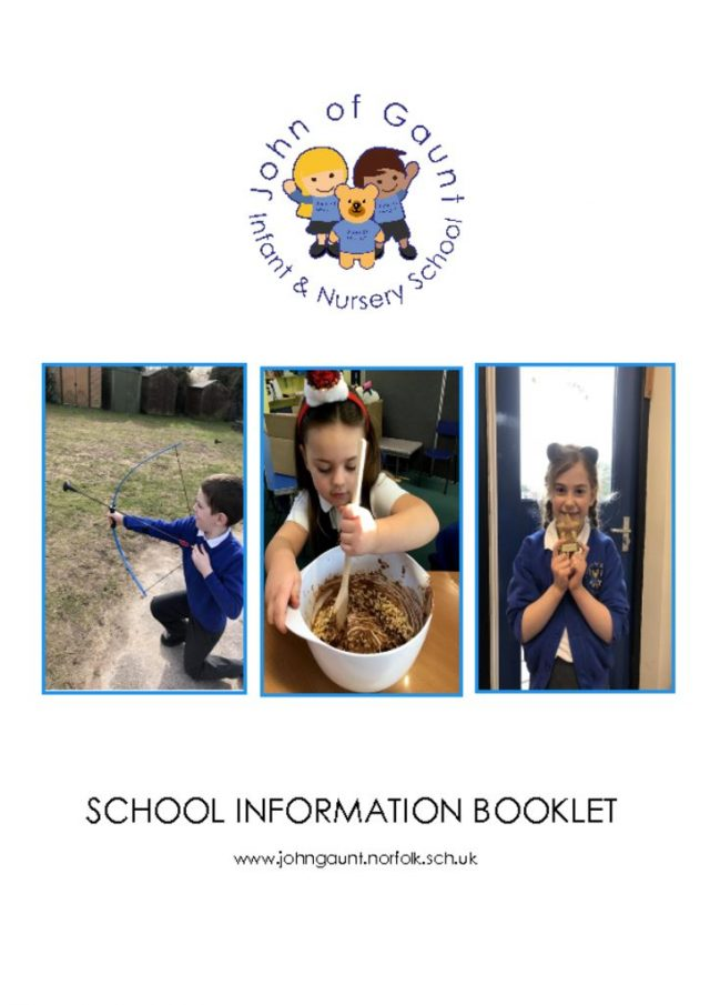 thumbnail of Information booklet 2021