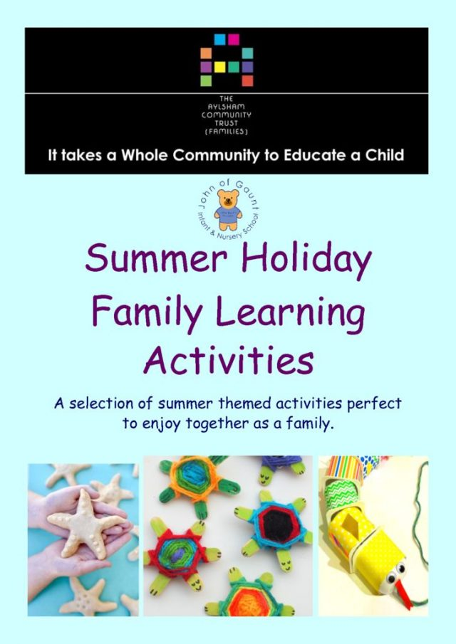 thumbnail of JBN Summer hols 2021 Activity Booklet